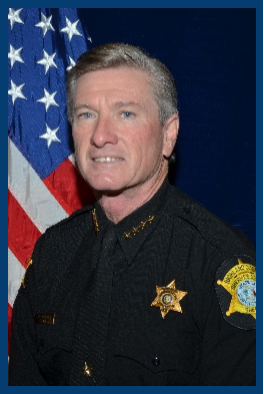 Richland Co Sheriff leon Lott