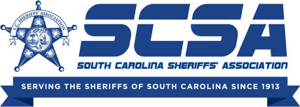South Carolina Sheriffs' Association logo